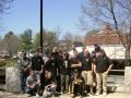 Army Recruits 4 26 08